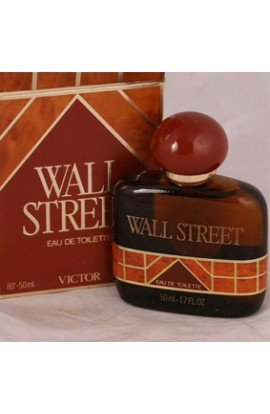 WALL STREET EDT 100 ML