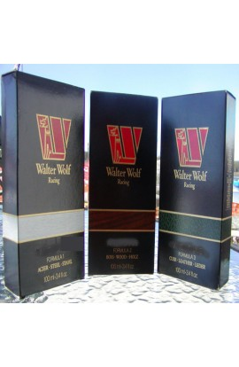 WALTER WOLF RACING FORMULA 1 AFTHER SHAVE 100 ML.