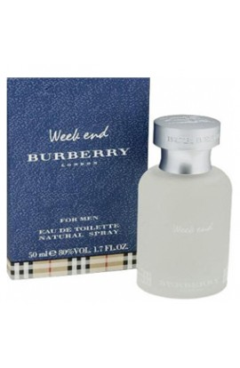 BURBERRY WEKEN EDT 100 ml.