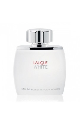 LALIQUE WHITE EDT 125 ml.