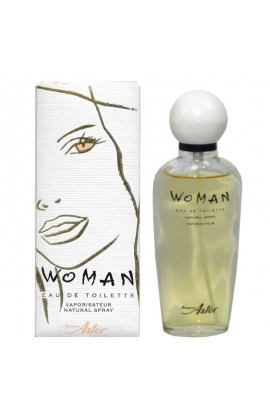 WOMAN EDT 50 ml.