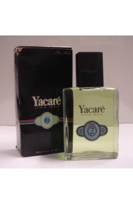 YACARE2 AFTHER SHAVE  200 ml.