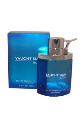 YACHTMAN BLUE EDT 100 ML.