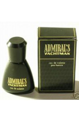ADMIRAL,S YACHTMAN EDT 200 ml.