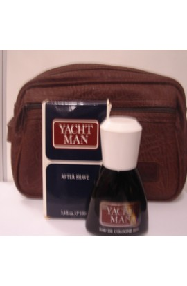 NECESER  YACHTMAN EDT 100 ML.+AFTHER  SHAVE 100 ML.
