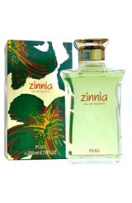 ZINNIA SET 100 ml.+LECHE 150 gr.+GEL 150 gr.