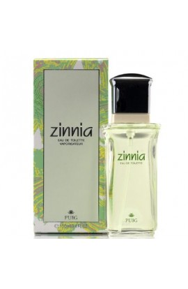 ZINNIA EDT 100 ml.