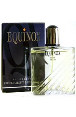 EQUINOX EDT 100 ML.