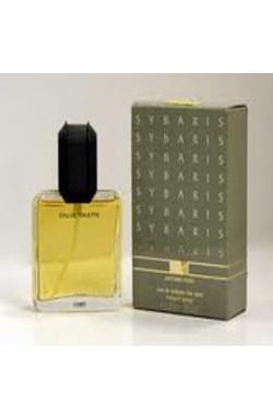 SYBARIS EDT 100 ML.